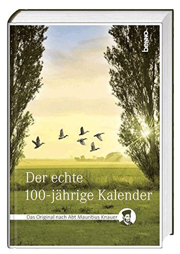 100 jähriger kalender